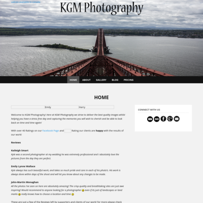 KGM Photography